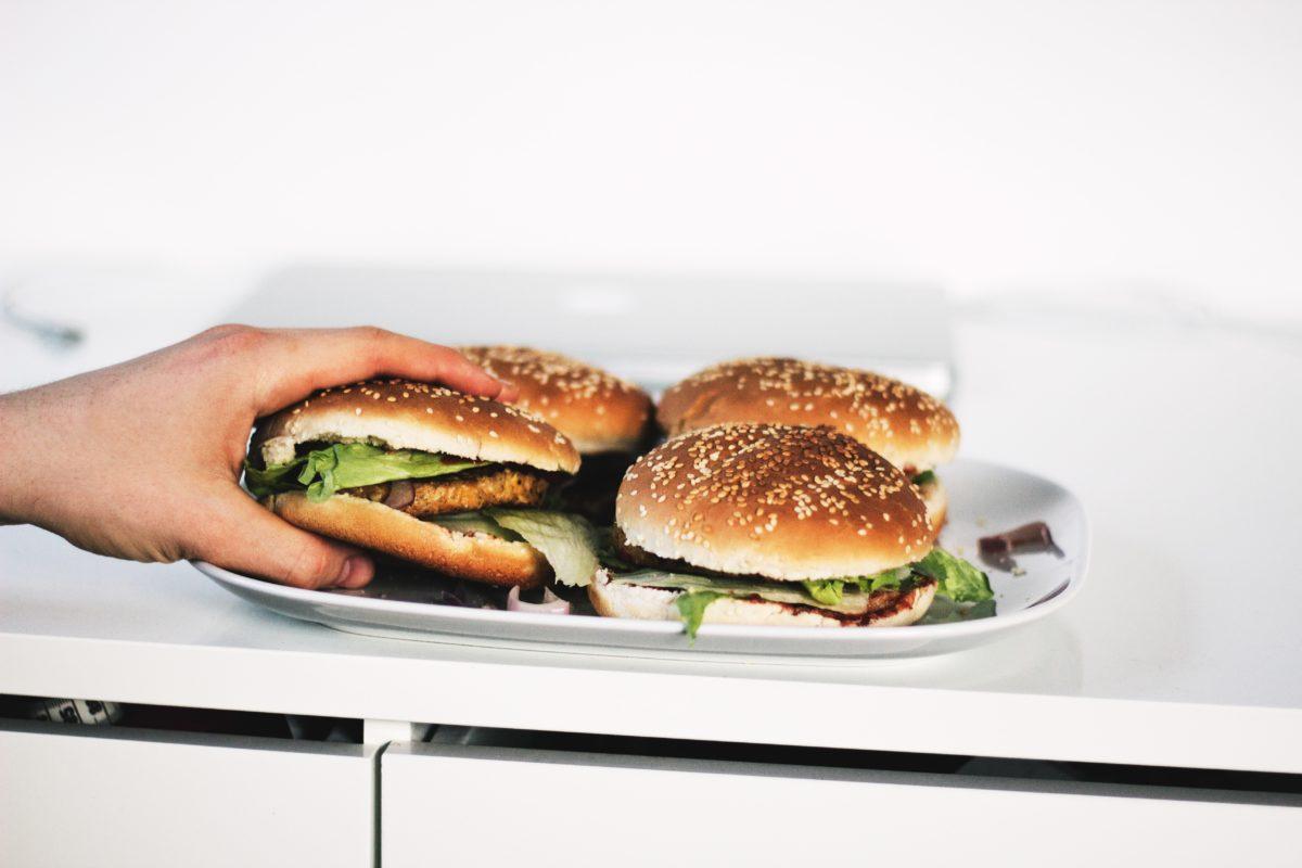 attacchi di fame