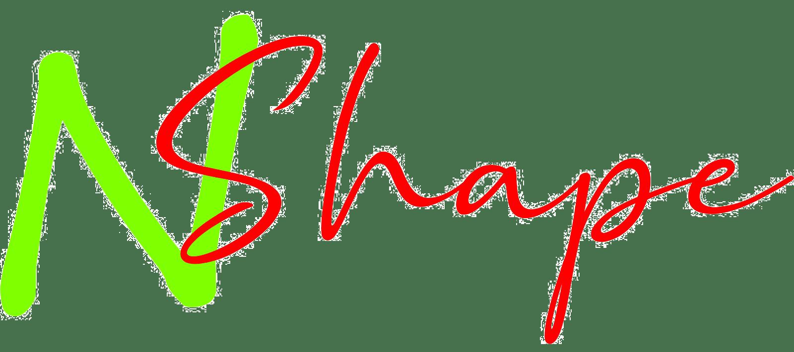 Shape_sfondo trasparente
